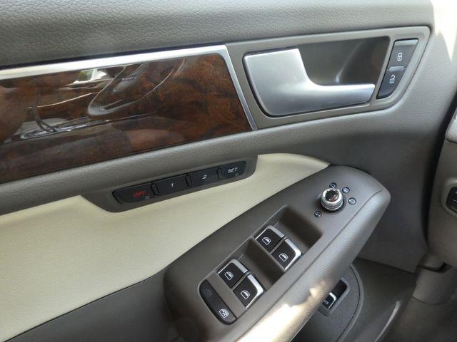 2015 Audi Q5 Premium Plus Leesburg, Virginia 23