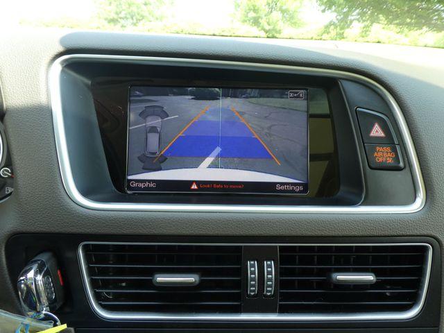 2015 Audi Q5 Premium Plus Leesburg, Virginia 24