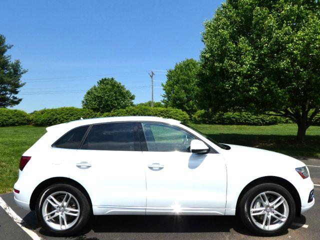 2015 Audi Q5 Premium Plus Leesburg, Virginia 5