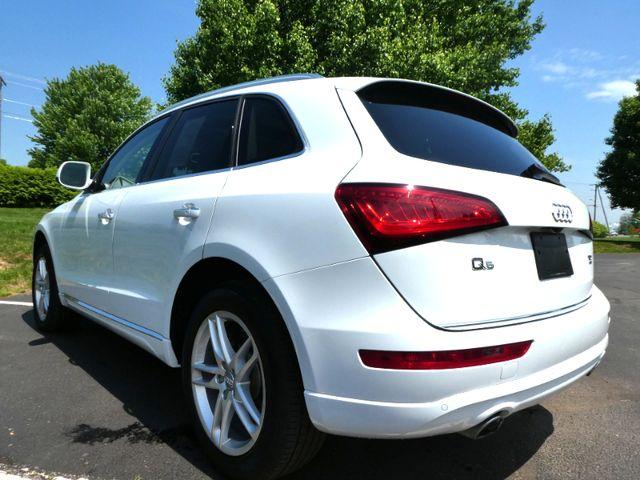 2015 Audi Q5 Premium Plus Leesburg, Virginia 3