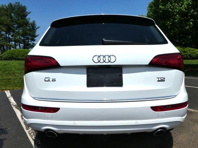 2015 Audi Q5 Premium Plus Leesburg, Virginia 7