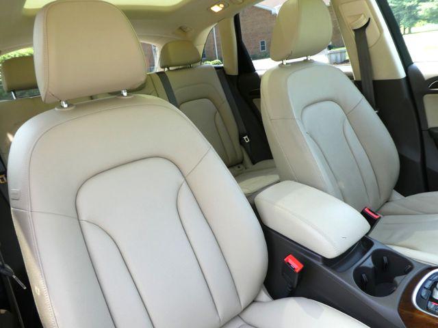 2015 Audi Q5 Premium Plus Leesburg, Virginia 10