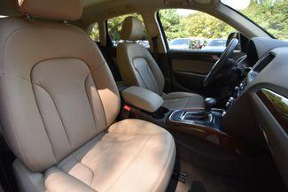 2015 Audi Q5 Premium Naugatuck, Connecticut 10