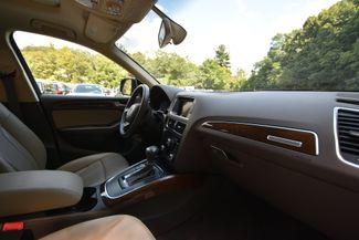 2015 Audi Q5 Premium Naugatuck, Connecticut 9
