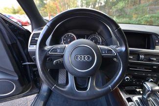 2015 Audi Q5 Premium Plus Naugatuck, Connecticut 10