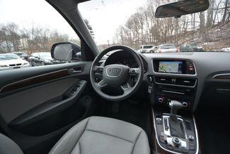 2015 Audi Q5 Premium Naugatuck, Connecticut 14