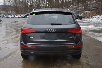 2015 Audi Q5 Premium Naugatuck, Connecticut 3