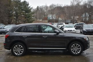 2015 Audi Q5 Premium Naugatuck, Connecticut 5