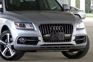 2015 Audi Q5 3.0 * S-LINE * Technology Pkg * B&O Sound * 20's Plano, Texas 18