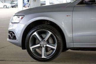 2015 Audi Q5 3.0 * S-LINE * Technology Pkg * B&O Sound * 20's Plano, Texas 28