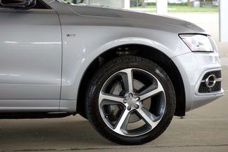 2015 Audi Q5 3.0 * S-LINE * Technology Pkg * B&O Sound * 20's Plano, Texas 27