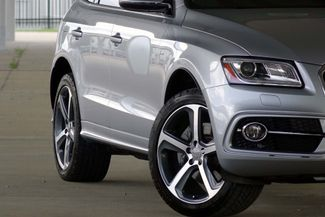 2015 Audi Q5 3.0 * S-LINE * Technology Pkg * B&O Sound * 20's Plano, Texas 20