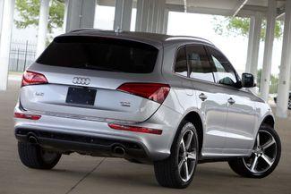 2015 Audi Q5 3.0 * S-LINE * Technology Pkg * B&O Sound * 20's Plano, Texas 4