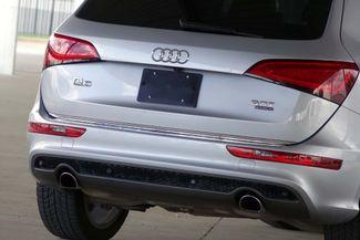 2015 Audi Q5 3.0 * S-LINE * Technology Pkg * B&O Sound * 20's Plano, Texas 24
