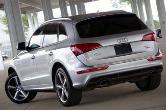 2015 Audi Q5 3.0 * S-LINE * Technology Pkg * B&O Sound * 20's Plano, Texas 5