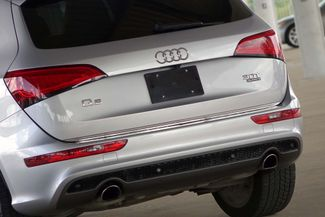 2015 Audi Q5 3.0 * S-LINE * Technology Pkg * B&O Sound * 20's Plano, Texas 25