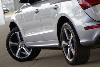 2015 Audi Q5 3.0 * S-LINE * Technology Pkg * B&O Sound * 20's Plano, Texas 23