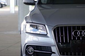 2015 Audi Q5 3.0 * S-LINE * Technology Pkg * B&O Sound * 20's Plano, Texas 30