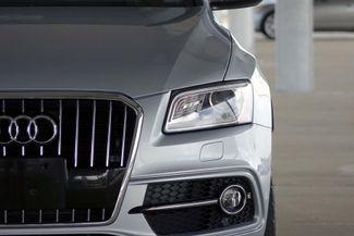 2015 Audi Q5 3.0 * S-LINE * Technology Pkg * B&O Sound * 20's Plano, Texas 31