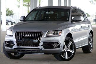 2015 Audi Q5 3.0 * S-LINE * Technology Pkg * B&O Sound * 20's Plano, Texas 1