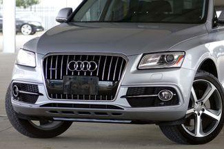 2015 Audi Q5 3.0 * S-LINE * Technology Pkg * B&O Sound * 20's Plano, Texas 19