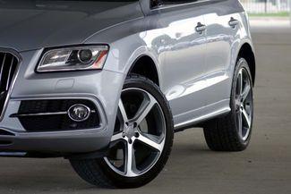 2015 Audi Q5 3.0 * S-LINE * Technology Pkg * B&O Sound * 20's Plano, Texas 21