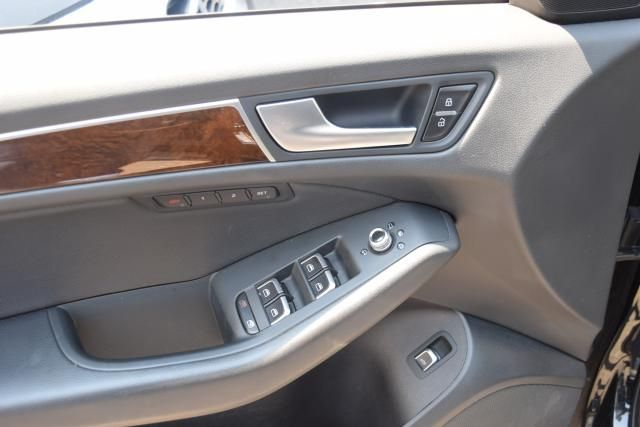 2015 Audi Q5 Premium Plus Richmond Hill, New York 13