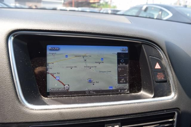 2015 Audi Q5 Premium Plus Richmond Hill, New York 16