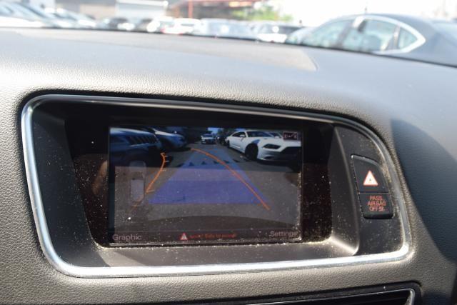 2015 Audi Q5 Premium Plus Richmond Hill, New York 18