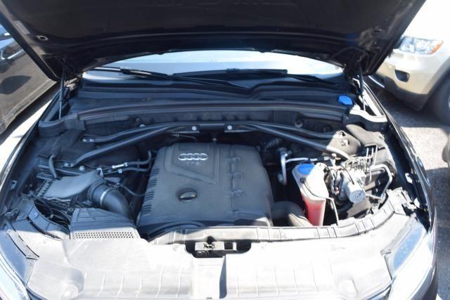 2015 Audi Q5 Premium Plus Richmond Hill, New York 21