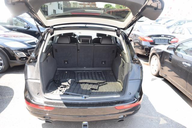 2015 Audi Q5 Premium Plus Richmond Hill, New York 4