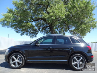 2015 Audi Q5 Premium Plus in San Antonio Texas