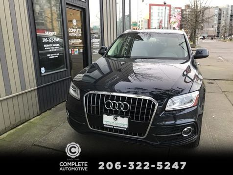 2015 Audi Q5 Prestige in Seattle