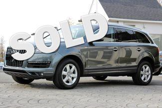 2015 Audi Q7 3.0T Quattro Premium Plus in Alexandria VA