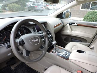 2015 Audi Q7 3.0L TDI Prestige Bend, Oregon 5