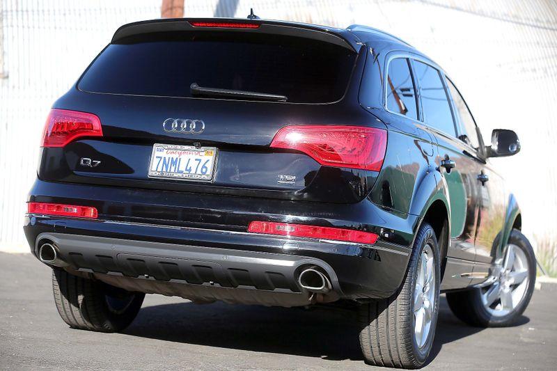 2015 Audi Q7 30L TDI Premium - Pano roof - Bluetooth  city California  MDK International  in Los Angeles, California