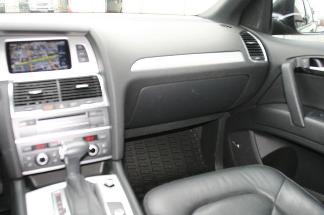 2015 Audi Q7 3.0L TDI Prestige Houston, Texas 12