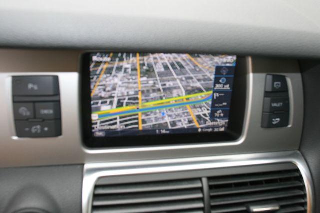 2015 Audi Q7 3.0L TDI Prestige Houston, Texas 20
