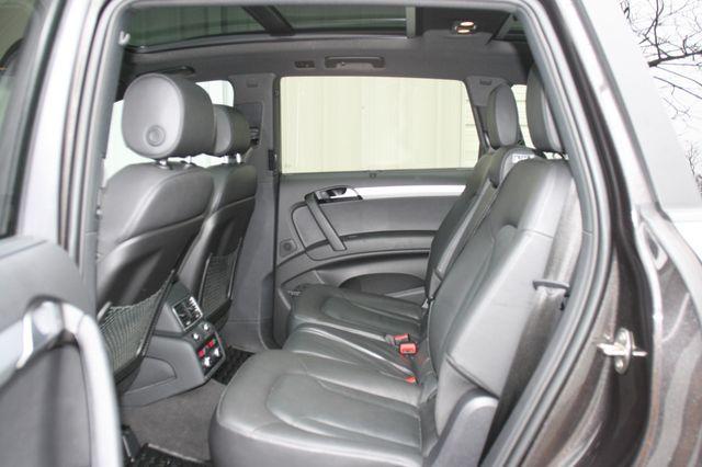 2015 Audi Q7 3.0L TDI Prestige Houston, Texas 23