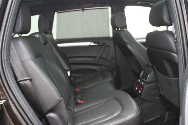 2015 Audi Q7 3.0L TDI Prestige Houston, Texas 28