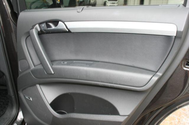 2015 Audi Q7 3.0L TDI Prestige Houston, Texas 29