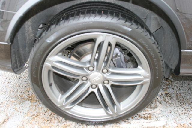 2015 Audi Q7 3.0L TDI Prestige Houston, Texas 6