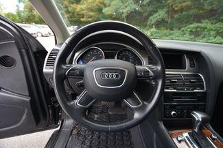 2015 Audi Q7 3.0T Premium Naugatuck, Connecticut 21