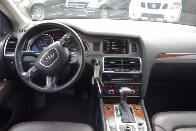2015 Audi Q7 3.0T Premium Richmond Hill, New York 10