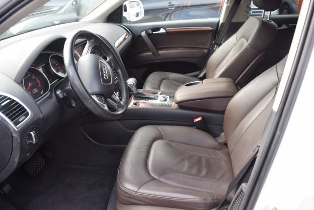 2015 Audi Q7 3.0T Premium Richmond Hill, New York 11
