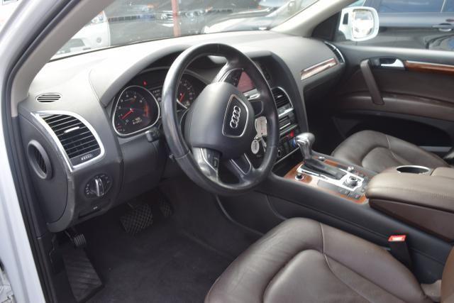 2015 Audi Q7 3.0T Premium Richmond Hill, New York 13