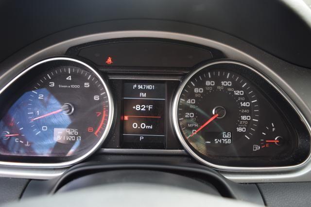 2015 Audi Q7 3.0T Premium Richmond Hill, New York 14