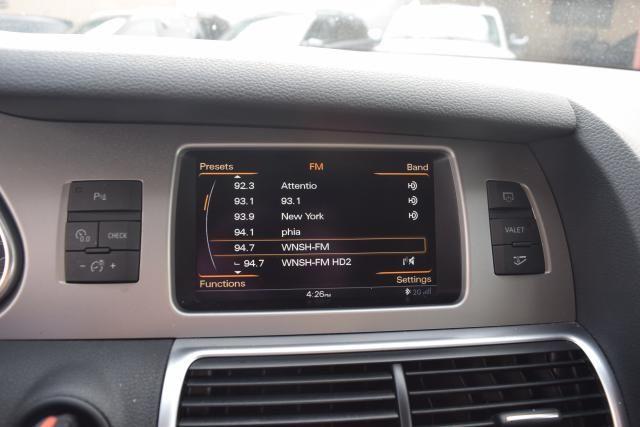 2015 Audi Q7 3.0T Premium Richmond Hill, New York 15