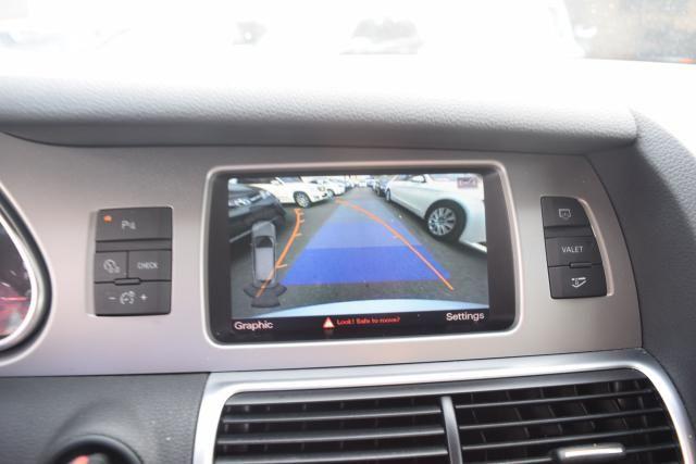 2015 Audi Q7 3.0T Premium Richmond Hill, New York 16