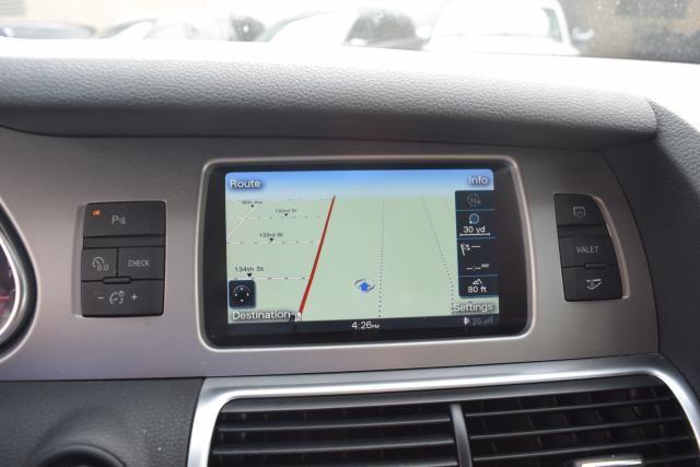 2015 Audi Q7 3.0T Premium Richmond Hill, New York 17